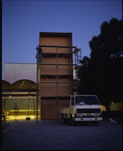 野村仁 | Hitoshi Nomura